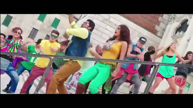 Honey Bunny - Bangla Music Song   Bangali Babu English Mem