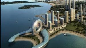 Beautiful Abu Dhabi Top 5 Attractions City Tour 2013 Full HD