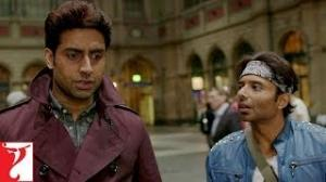 Old Partners - New Rival - Jai Ali Style - DHOOM:3