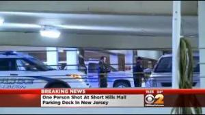 Police Respond To Shooting At SHort Hills Mall Video