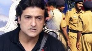 Armaan Kohli Arrested For Physically Abusing Sofia Hayat - Bigg Boss 7