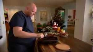Tom Kerridge - Honey Roast Bacon - Christmas Special