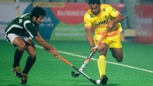 Pakistan vs India - Men's Hero Hockey Junior World Cup India Playoff [14/12/2013]