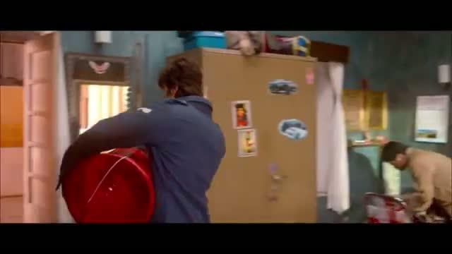 BESHARAM Funny Scene #4 - Ranbir Kapoor & Amitosh Nagpal