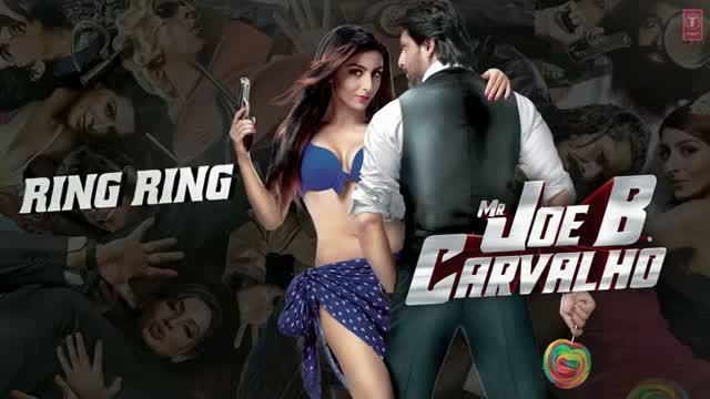 Ring Ring Full Song (Audio) Mr. Joe B. Carvalho - Arshad Warsi & Soha Ali Khan