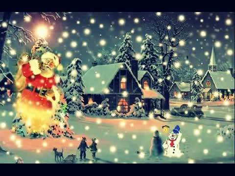 Merry Christmas 2014 - The music nightlife Noel - Happy X Mas