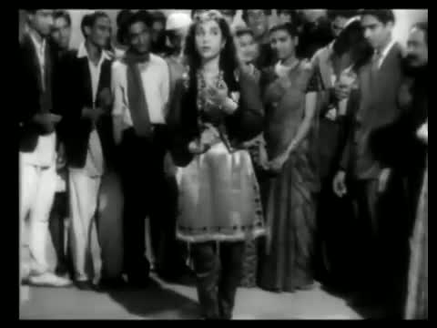Balam Tujhe Mera Salaam - Classic Hit Hindi Romantic Song - Patanga (Old is Gold)