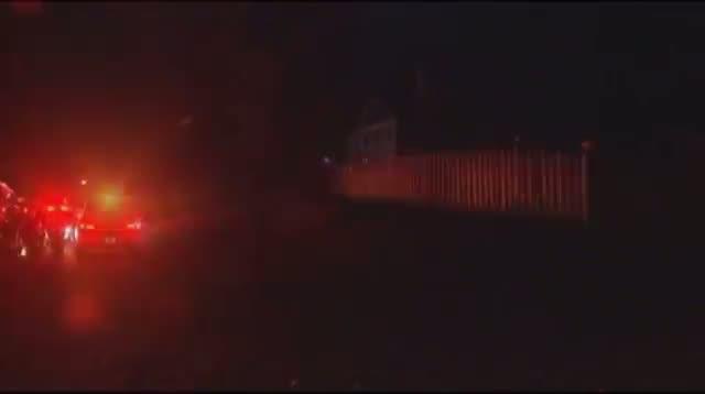 Small Plane Crash in Northwest Atlanta Kills 2