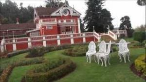 Ooty Fern Hills Palace Hotel Scenic Surroundings India [Full HD]