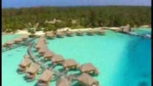 Honeymoon in Tahiti (Bora Bora) Best Honeymoon Destinations