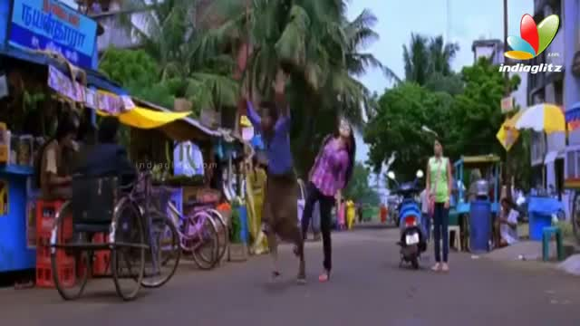 Pongadi Neengalum Unga Kaadhalum Official Trailer - Ramakrishnan, Athmiya & Jayaprakash (Tamil Movie)