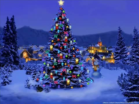 Christmas Carols - 9 in 1 Remix Christmas Songs - MERRY CHRISTMAS!