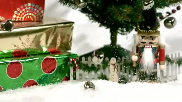 CHRISTMAS MUSIC - Christmas Carols - Xmas Songs - Merry Christmas