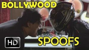 Bollywood's Biggest Spoofs - Dhoom 3   Yo Yo Honey Singh   Rohit Shetty   Anurag Kashyap