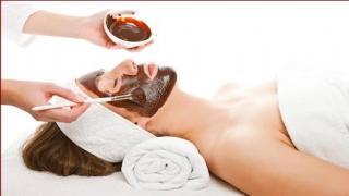 Aapka Beauty Parlour - Chocolate facial for healthy skin