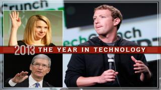 Best 2013 Tech News - 2013 Year End - World Tech Update - Year In Review
