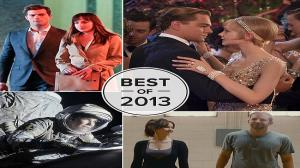 Top 2013 Hollywood Movie In Review - A Cinema Tribute - Year In Review