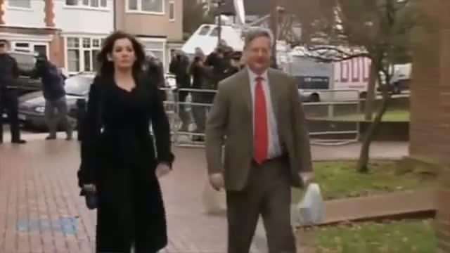 Nigella Lawson's Ex-Assistants Not Guilty Of Fraud
