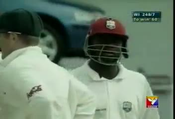 The Greatest Innings of Brian Lara