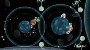 Angry Birds Star Wars - Death Star 2 Update Gameplay Trailer