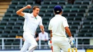 India vs South Africa 1st Test Day 2: India bowled out for 280