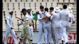 India vs SA 1st Test: India's 2nd innings will be crucial