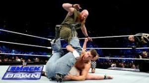 Cody Rhodes & Goldust vs. Erick Rowan & Luke Harper: WWE SmackDown, Dec. 20, 2013