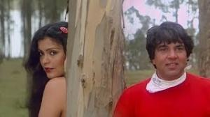 Kya Jalwa Kya Nazara - Classic Fun Hindi Romantic Song - Teesri Aankh - Dharmendra, Zeenat Aman (Old is Gold)
