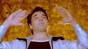 Salaam Salaam Main Aa Gaya - Hit Classic Hindi Song - Teesri Aankh - (Old is Gold)