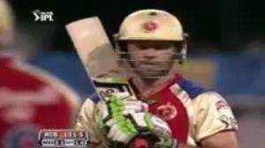 AB de Villiers Destroys Dale Steyn - IPL 2012, Match 50