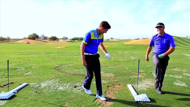 PGA Tour Driven Course Vlog - TPC Scottsdale Part 2:)
