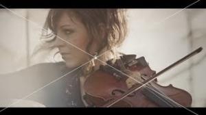 Grenade - Lindsey Stirling, Alex Boye', & the Salt Lake Pops (Bruno Mars Cover)