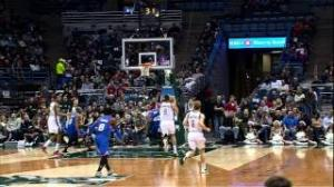 Top 10 NBA Assists of the Week:12/15-12/21