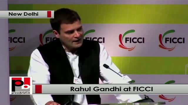 Rahul Gandhi: We will listen to the voices we represent