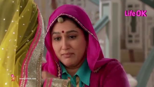 Kaisa Ye Ishq Hai Ajab Sa Risk Hai - 24th December 2013 - Ep 152