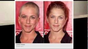 Jennifer Aniston new haircut: Is Jennifer Aniston Bald?