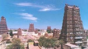 Meenakshi Temple Madurai India, Ancient Vedic Architecture *Full HD*