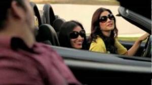 Funny Ferrari + Audi R8 Exotic Car Rental $exy Commercial TV Ad - Carjam TV 2013