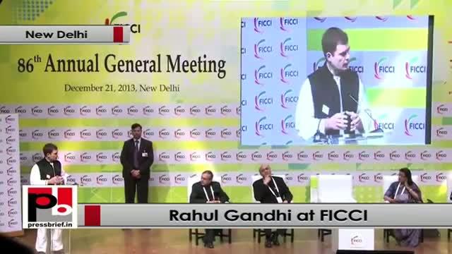 Rahul Gandhi: RTI has completely changed the paradigm