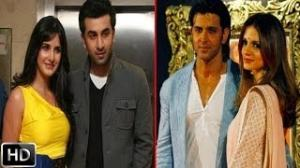 Bollywood 2013: Link Ups & Break Ups You Dont Want To Miss