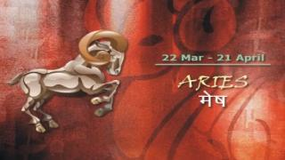 Annual forecast for Zodiac sign Aries for 2014 by Acharya Anuj Jain Astrologer.