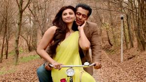 Tere Naina - Jai Ho (Official Song) - Salman Khan