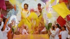 Jashn E Ishqa - GUNDAY (HD Video) - Ranveer Singh - Arjun Kapoor, Priyanka Chopra & Irrfan Khan