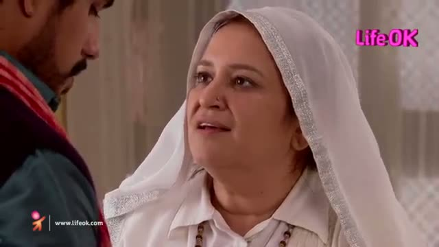 Kaisa Ye Ishq Hai Ajab Sa Risk Hai - 26th December 2013 - Ep 154