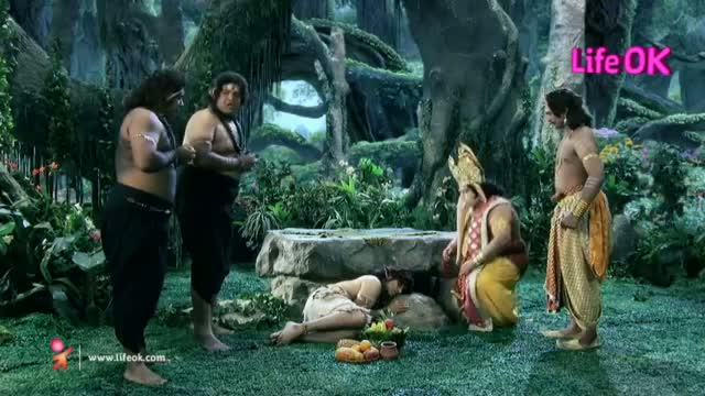 Devon Ke Dev... Mahadev - 26th December 2013 - Ep 570
