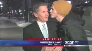 The Best Of News Bloopers 2013 - Year In Review