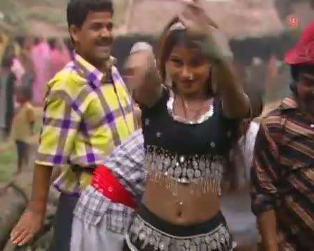Chhot Bhail Ghaghara (Bhojpuri Video Song)   Movie: Jobna Se Chhal Ke Daaru
