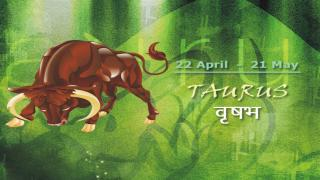 Annual forecast for Zodiac sign Taurus for 2014 by Acharya Anuj Jain Astrologer.