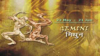 Annual forecast for Zodiac sign Gemini for 2014 by Acharya Anuj Jain Astrologer.
