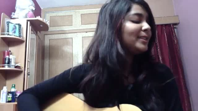 Dil Ibadat - Tum Mile (Cover Song) - Shraddha Sharma